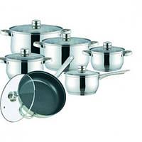 Набор посуды Maestro MR-2020,12 предметов