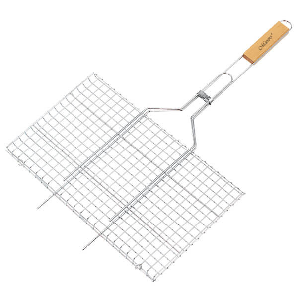 Решітка-гриль для барбекю MR-1005