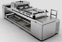 Промышленная тестозакатывающая машина Кumkaya LM 3202 Р