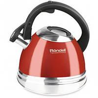 Чайник Fiero,3л, Rondell RDS-498