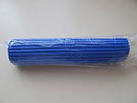 Губка -запаска  на швабру с отжимом