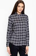 Блузы, рубашки (рукав 3/4 и длинный)
