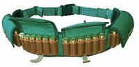 Патронташ комбинированный 12к *24патронов - отличный выбор охотника
