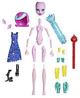 Набір монстра збери і розфарбуй, Monster High Create-A-Monster Color-Me-Creepy Werewolf, фото 1