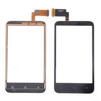 Сенсор (тачскрин) HTC Desire VC T328d Black