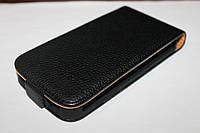 Чехол флип Samsung Galaxy Premier I9260 Black