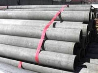 Трубы асбестоцементные безнапорные 100, 150, 200 гост цена купить, трубы ЖБИ