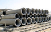 Трубы железобетонные безнапорные раструбные ТБ 80.50-2