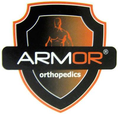 Бандаж пояснично-крестцовый ARMOR ARC2202 , фото 2
