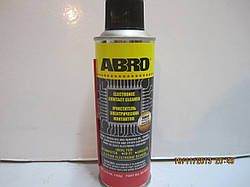 Очиститель электроконтактов EC-533, аэрозоль 163 гр. ABRO