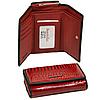 Женский кошелек Alessandro Paoli Rose WS-3 Red