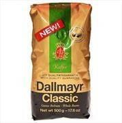 Кофе в зернах Dallmayr Classic 500 гр