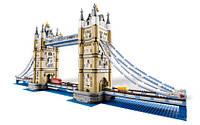 Lego Creator Тауэрский мост / Tower Bridge