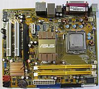 Asus P5KPL-CM (s775, Intel G31, PCI-Ex16)