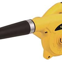Stanley STPT600 Электрическая воздуходувка 600 Вт 210 м3/ч 1.7 кг