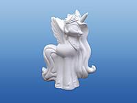 Гипсовая фигурка Принцесса Селестия