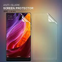 Защитная пленка Nillkin для Xiaomi Mi Mix матовая