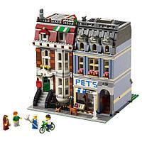 Lego Creator Зоомагазин / Pet Shop