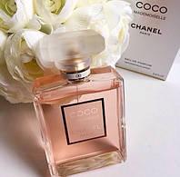 Coco Mademoiselle Parfum Chanel Ж (100 мл)