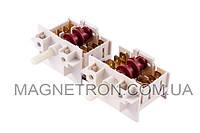 Переключатель мощности конфорок для электроплиты Gorenje 5HE/579 255692 (код:07907)
