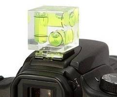 Уровень для камер Canon NIkon 3x