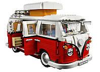 Lego Creator Автобус Фольксваген Т1 кемпер / Volkswagen T1 Camper Van