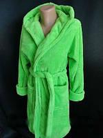 Женские махровые халаты хорошего качества, турецкие халаты
