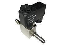 Клапан отсекатель газа 2