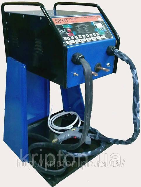 Аппарат для кузовных работ Kripton SPOT7new (380В), фото 1