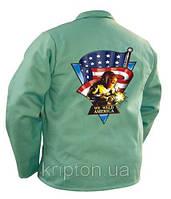Куртка Сварщика TILLMAN 9030