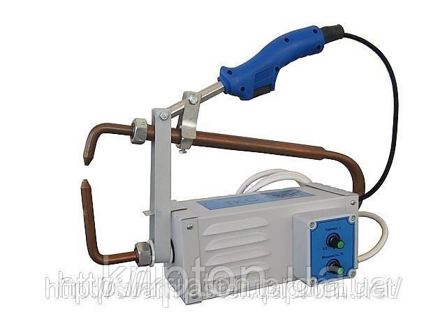 Аппарат для контактно-точечной сварки Трансформатор контактной сварки ТКС-1300