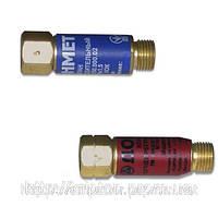 Клапан огнепрегрдительный «ДОНМЕТ» М16х1,5LH пропановый