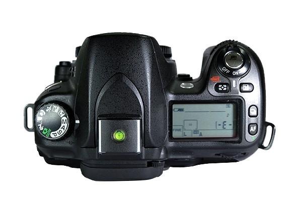 Круглый уровень для камер Canon Nikon