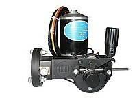 Подающий механизм для полуавтомата 24В 2-х роликовый KZ-2 (евроразъем)