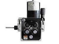 Подающий механизм для полуавтомата 24В 4-х роликовый