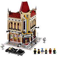 Lego Creator Кинотеатр / Palace Cinema