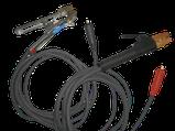 Сварочный полуавтомат Инверторный  Kripton 180 premium (INVERTEX), фото 3