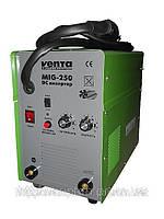 Сварочный полуавтомат инверторного типа VENTA MIG-250