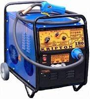 Сварочный полуавтомат Kripton 180 universal + дополнительное охлаждение