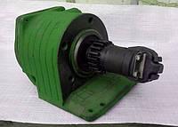 Редуктор ПД пускового двигателя Д-240 МТЗ (РПД-2000)