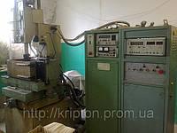 Электроэрозионный копировально — прошивочный станок, Модель 4 Л 721 Ф 1