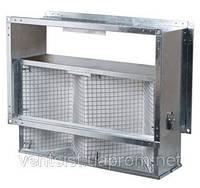 Фильтр воздушный кассетный для прямоугольных каналов ФБ 600х350