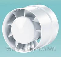 Вентилятор канальный приточно-вытяжной Вентс 100 ВКО турбо