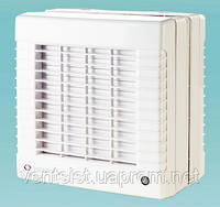 Вентилятор оконный с автоматическими жалюзи Вентс 150 МАО1