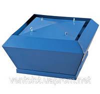 Вентилятор крышный центробежный Вентс ВКВ 4Д 355