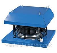 Вентилятор крышный центробежный Вентс ВКГ 4Д 355
