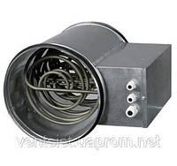 Электронагреватель для круглых каналов НК 150-2,4-1