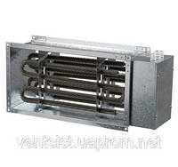 Электронагреватель для прямоугольных каналов НК 400*200-10,5-3