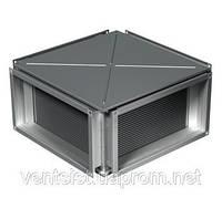 Рекуператор пластинчатый для прямоугольных каналов ПР 600*300