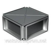 Рекуператор пластинчатый для прямоугольных каналов ПР 800*500